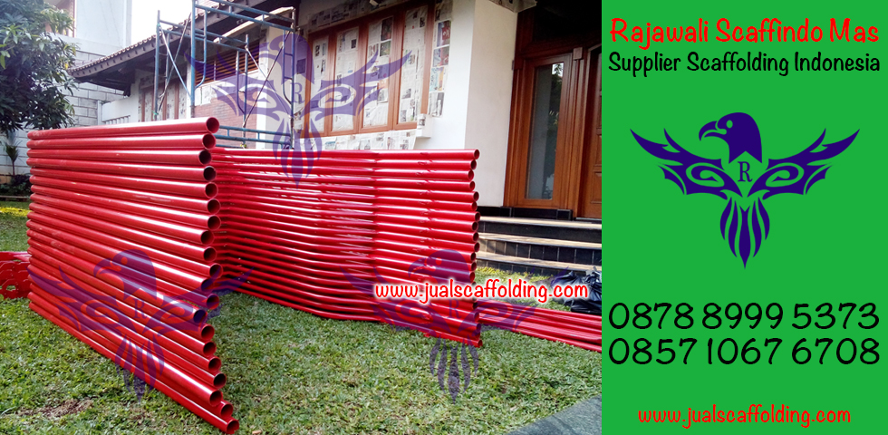 Supplier Scaffolding